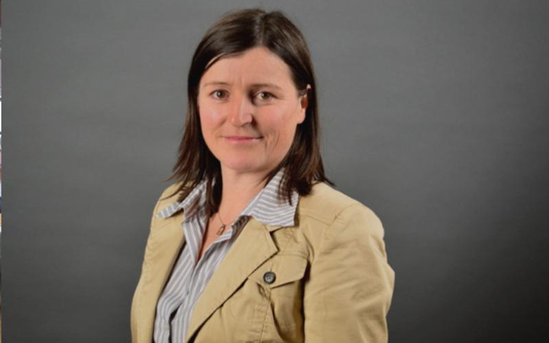 Ingrid Schardinger