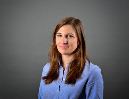 Gratulation an Anna Butzhammer