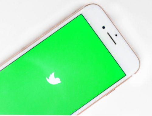 Twitter macht grüner