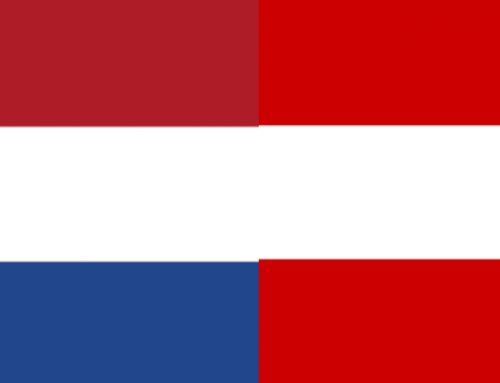 GeoinformatikerInnen aus Twente (NL) zu Besuch