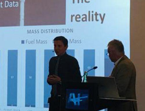 RSA FG-Forscher bei AI-Tagung in Salzburg