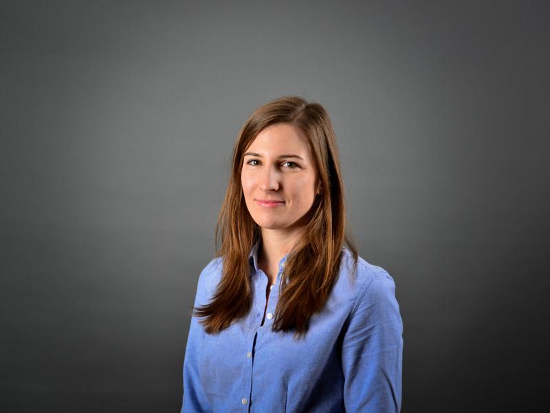 Anna Butzhammer, MSc