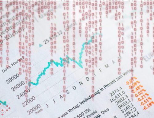 Wie mit Daten Gewinne machen