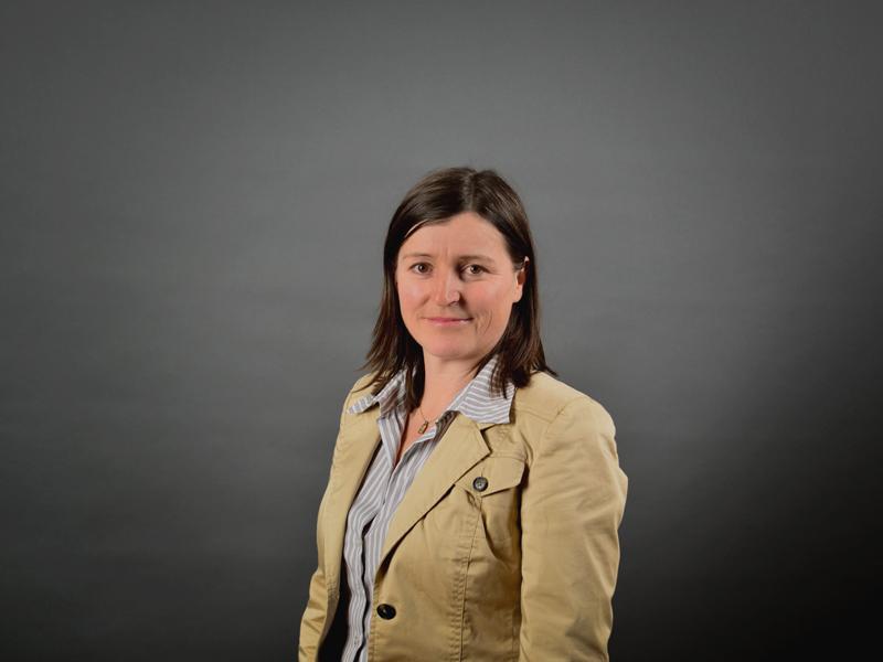 Mag. Dr. Ingrid Schardinger