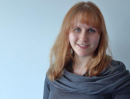 Laura Knoth gewinnt Preis für beste Kurzpräsentation