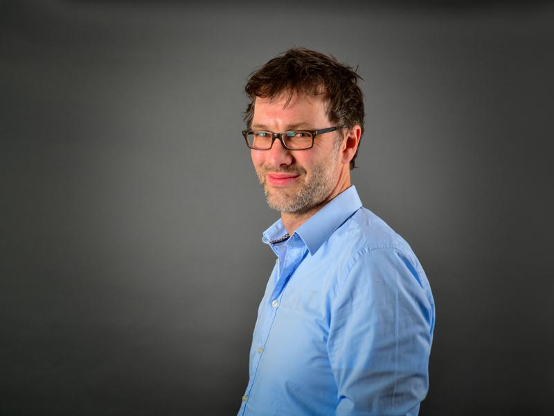 Mag. Wolfgang Spitzer