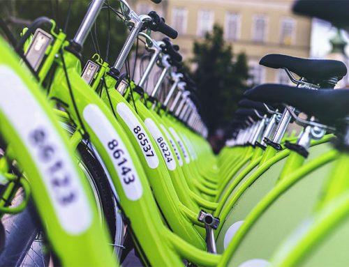 Strategien für umweltbewusstere Mobilität