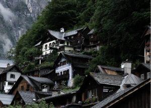 Alpines Bauen