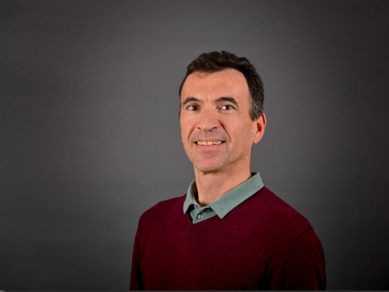 Dr. Markus Biberacher