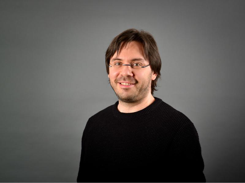 Michael Matscheko, BSc