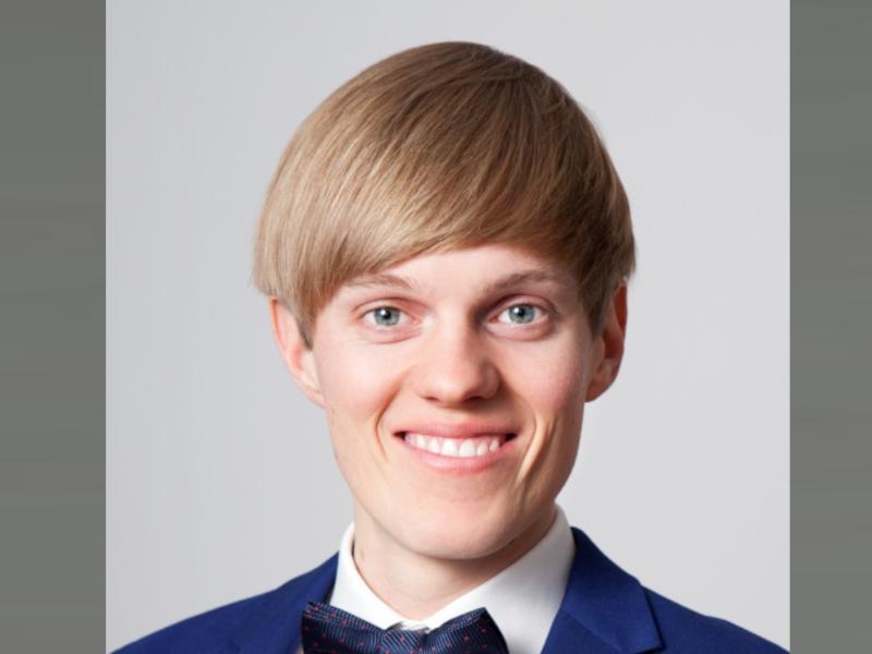 Niklas Wiezorek, BSc