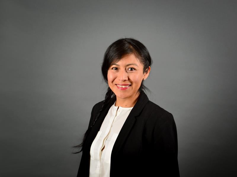 DI. Dr. Yerania Campos, MSc