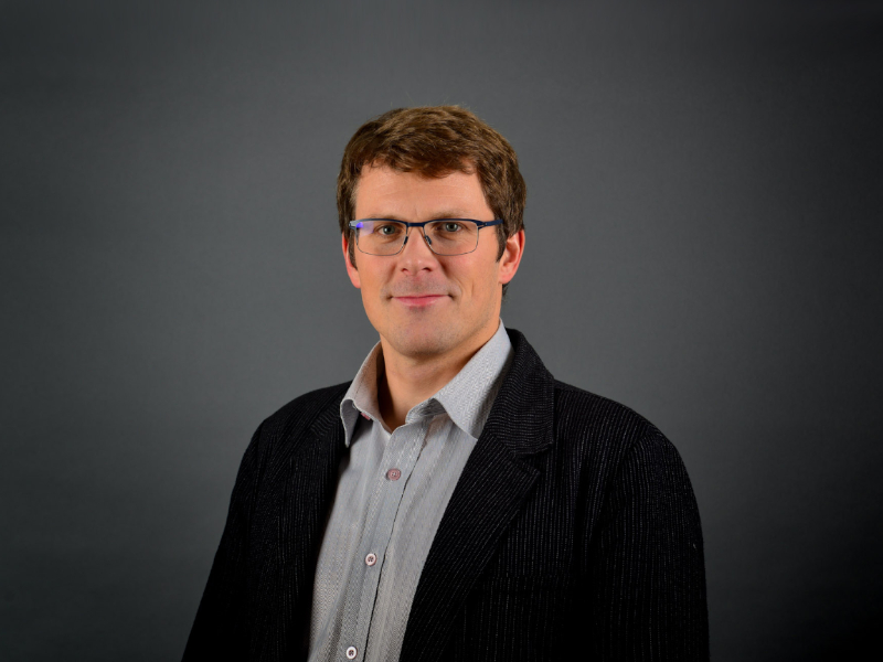 Florian Kleedorfer