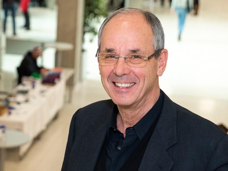 Peter A. Bruck