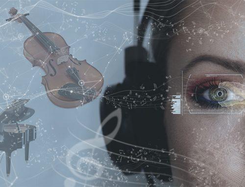 Mozart meets Machine Learning: Musikerausbildung durch digitale Intelligenz verbessern